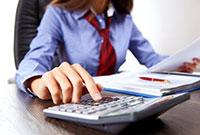 Бухгалтерские услуги для предприятий в Рязани