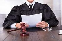 Как вести себя на суде по гражданскому делу без адвоката