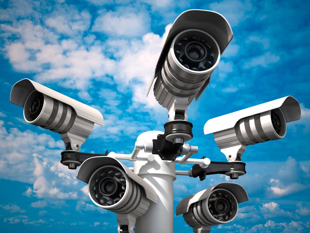 Законность установки видеонаблюдения